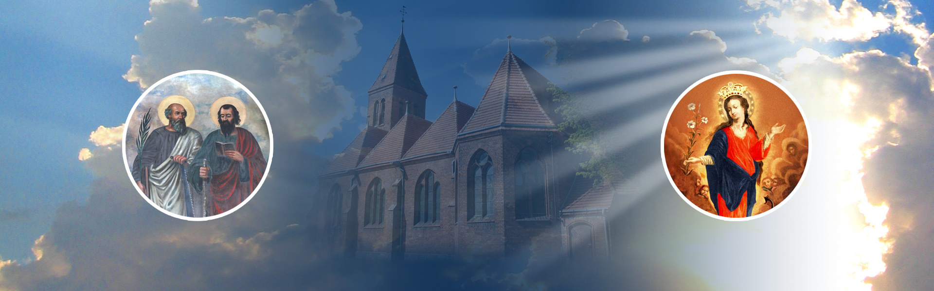 Sanktuarium Matki Bożej Brzemiennej